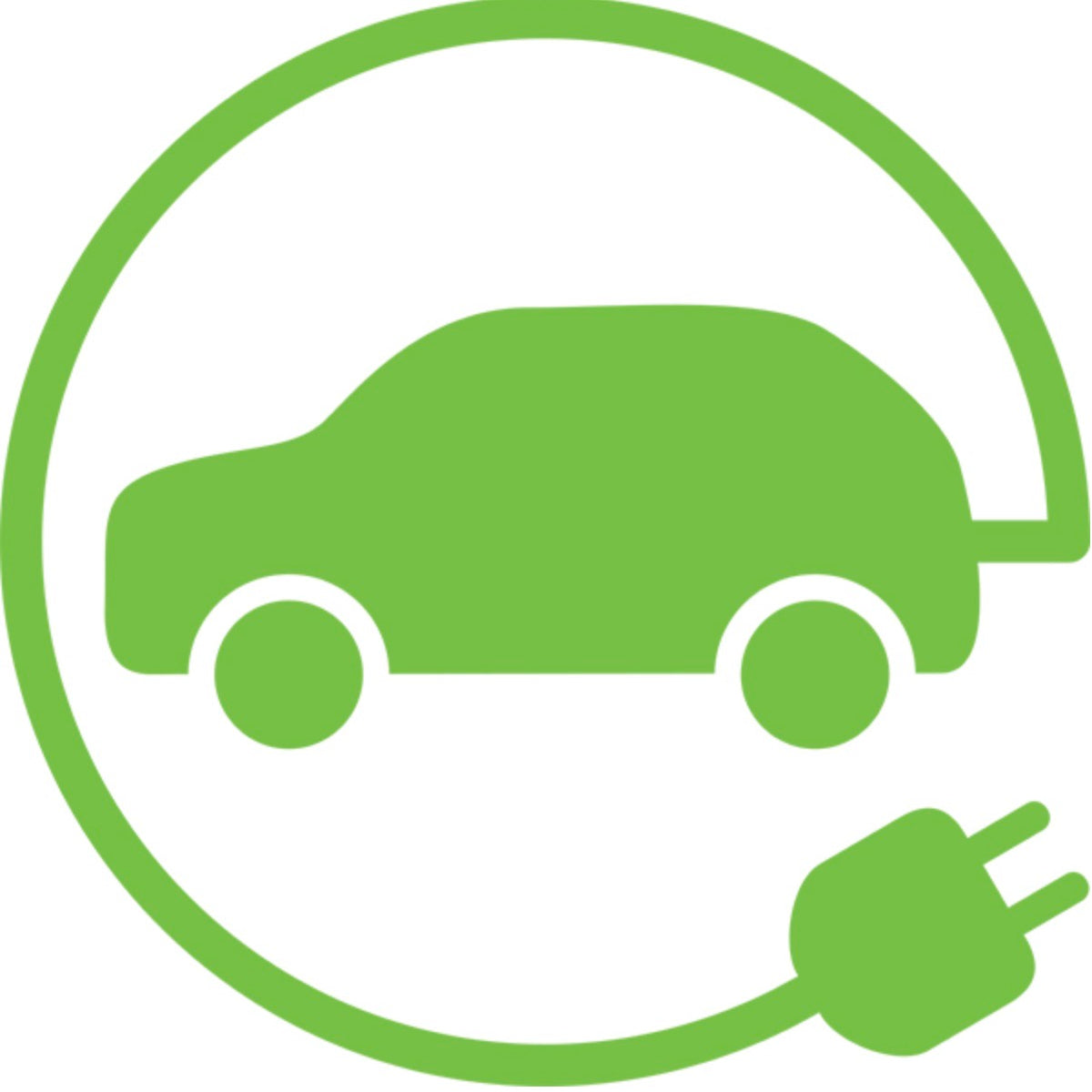 Learn to drive in an electric vehicle