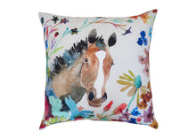 Load image into Gallery viewer, Horse Pillow