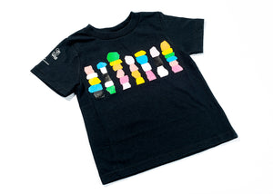 Seven Magic Mountains T-Shirt Toddler