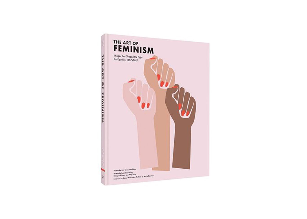 The Art of Feminism