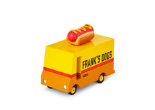 Load image into Gallery viewer, Hot Dog Van