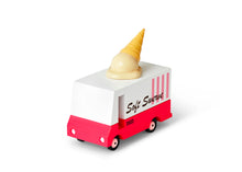 Load image into Gallery viewer, Ice Cream Van