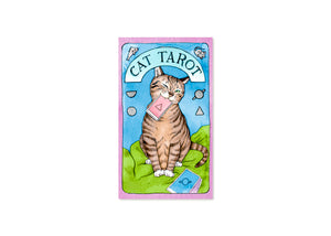 Cat Tarot
