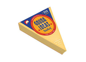 Gouda Ideas
