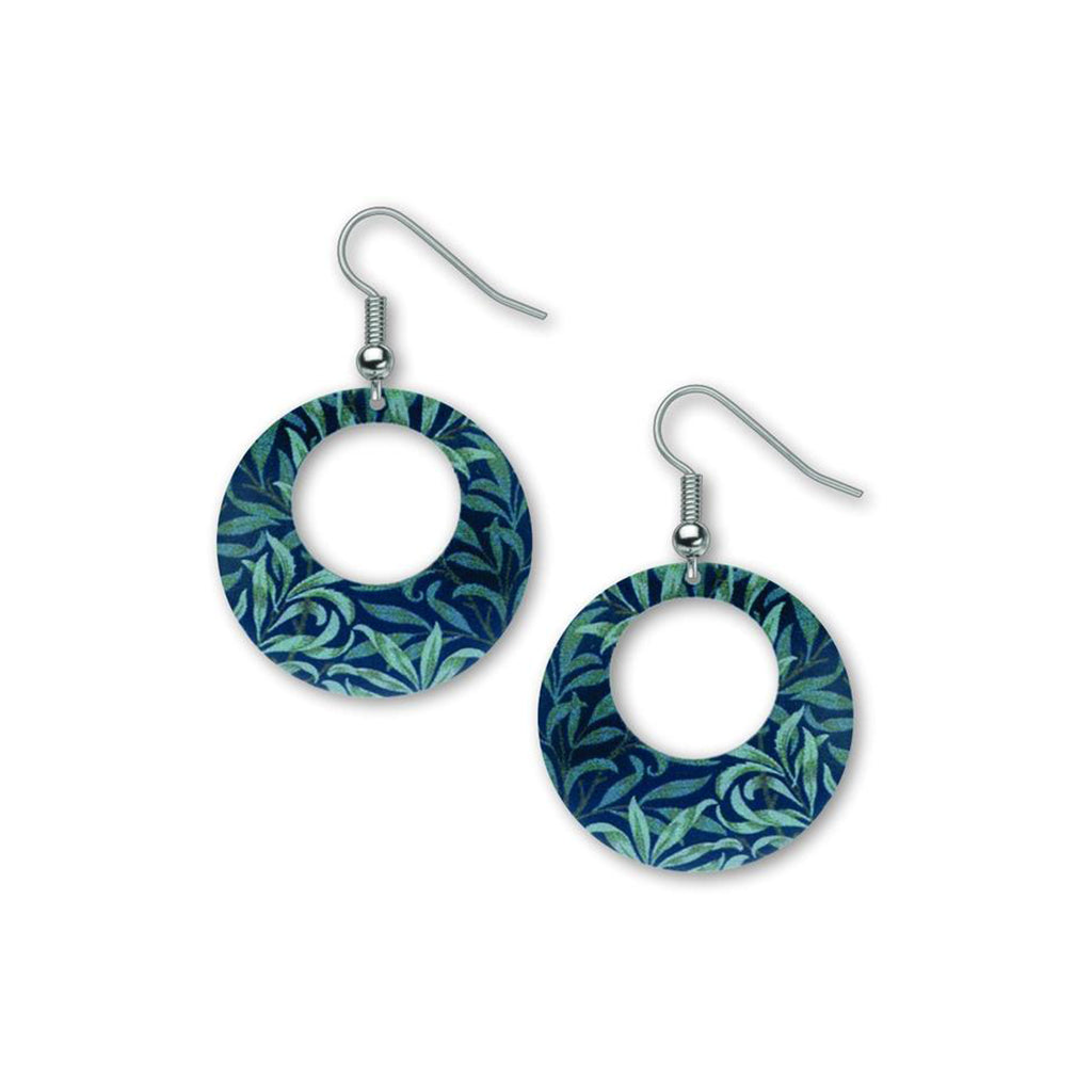 Willow Blue Earrings