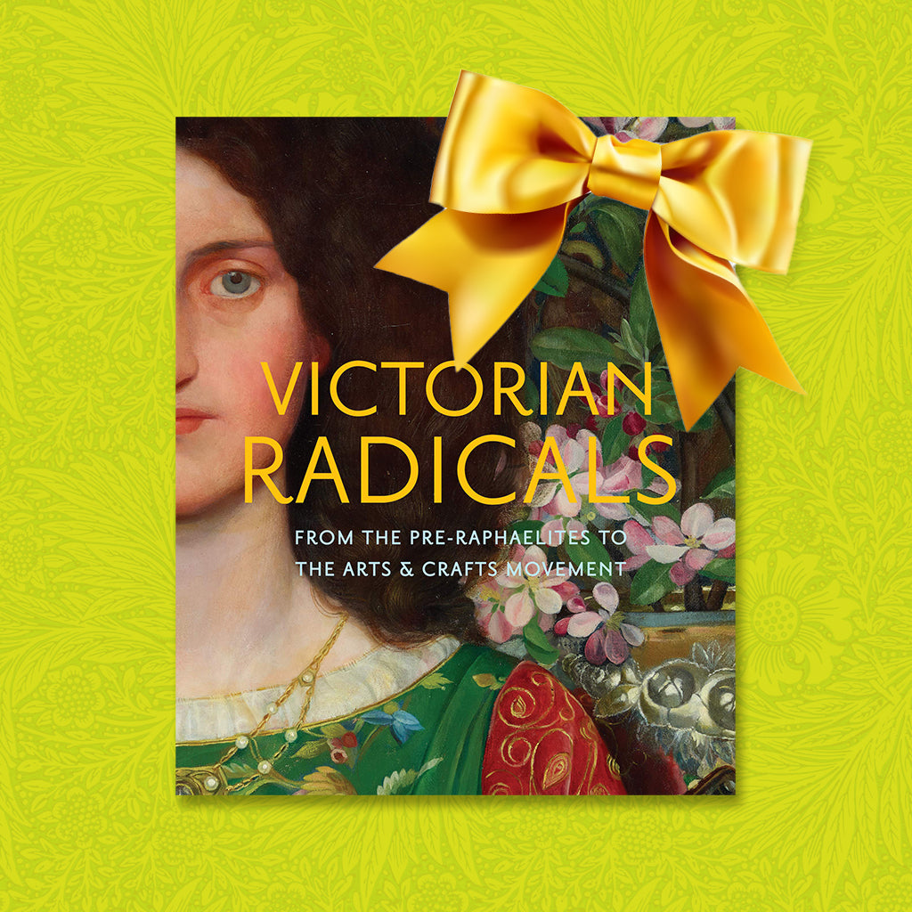 The Victorian Radicals Gift Membership Package