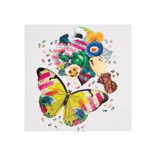 Load image into Gallery viewer, Christian Lacroix Heritage Collection Frivolites Set of 2 Shaped Puzzle Set