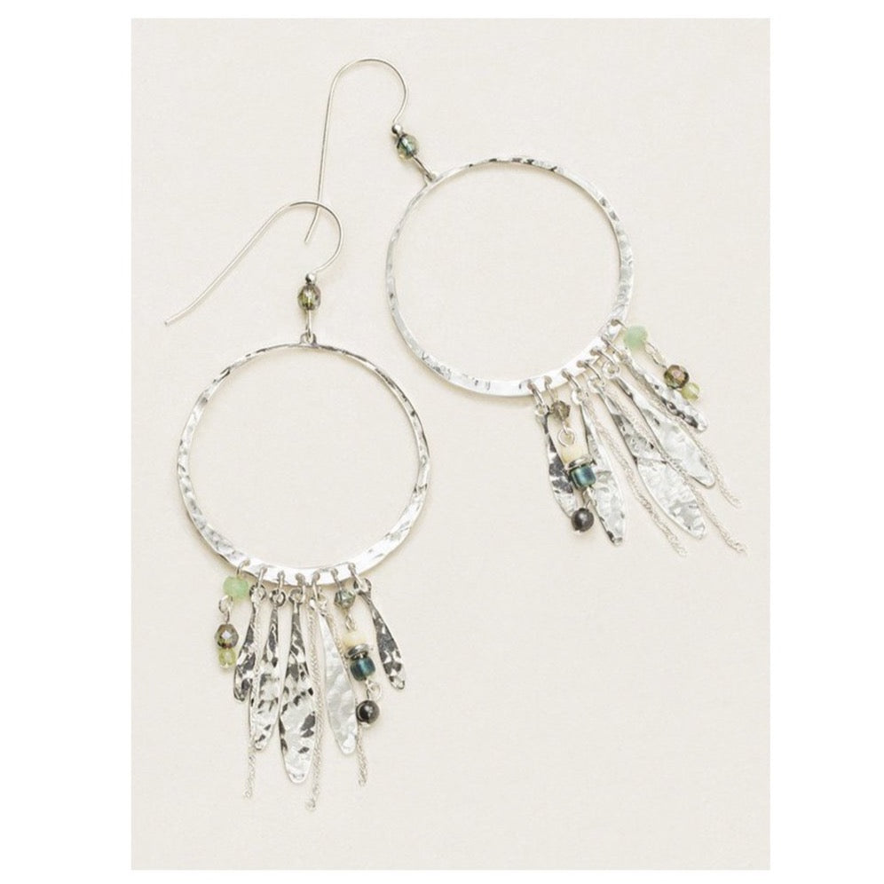 Altamira Hoop Earrings