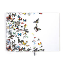 Load image into Gallery viewer, Christian Lacroix Heritage Collection Butterfly Parade Notebook