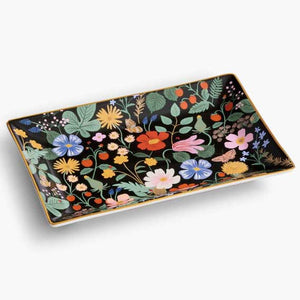 Strawberry Fields Catchall Tray