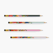 Load image into Gallery viewer, Garden Party Writing Pencil Set