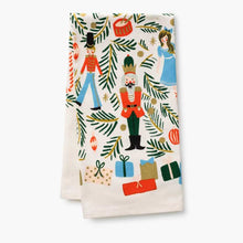 Load image into Gallery viewer, Christmas Tree Tea Towel