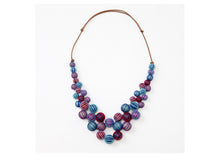 Load image into Gallery viewer, Beaded Olivia Necklace (3 Colors)