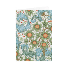 Load image into Gallery viewer, William Morris Boxed Notecards
