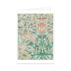 William Morris Arts & Crafts Designs Notecard Folio