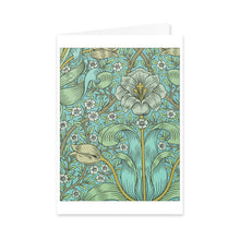 Load image into Gallery viewer, William Morris Arts & Crafts Designs Notecard Folio