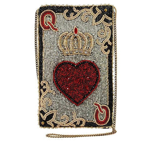 Queen of Hearts Bag