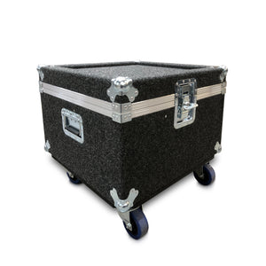 Livesound - CMCL1T - CM Loadstar 1 Ton Motor Case - Carpet Covered