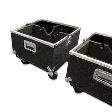 Load image into Gallery viewer, Livesound - CMCLHT - CM Loadstar 1/2 Ton Motor Case - Carpet Covered