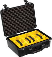 Load image into Gallery viewer, Pelican Case - 1500 Protector Case