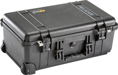 Pelican Case - 1510 Protector Case - Carry On