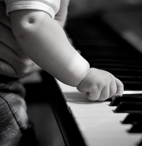 Music in early years