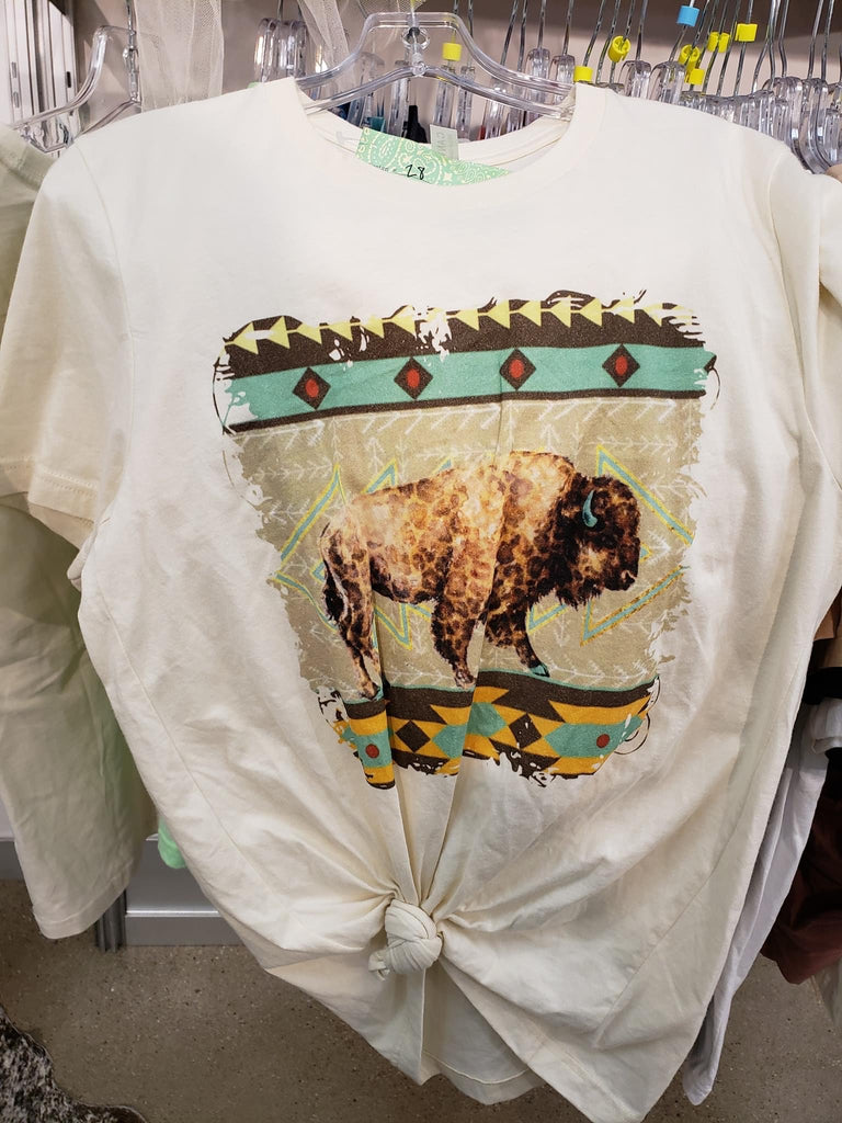 Home On the Range Tee