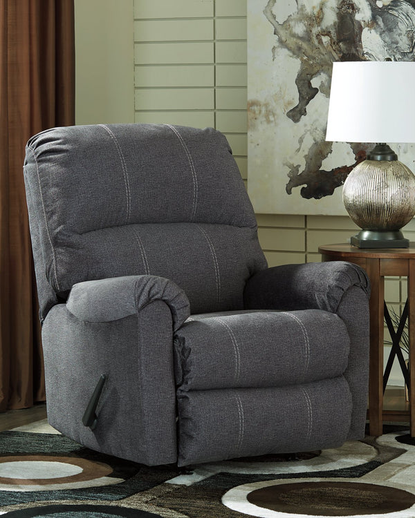 Urbino Signature Design by Ashley Recliner