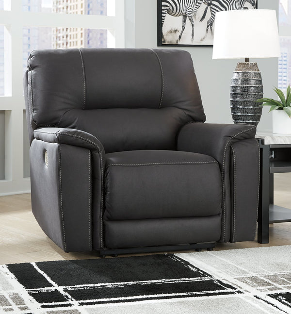Henefer Signature Design by Ashley Recliner