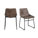 Wes Chair Set of 2