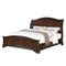 Cameron Cherry King  Panel Bed