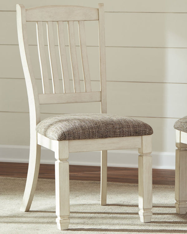 Bolanburg Signature Design by Ashley Dining Chair image