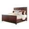 Jax King Platform Storage Bed