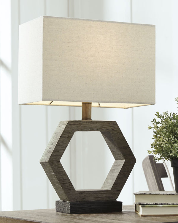 Marilu Signature Design by Ashley Table Lamp Youth image