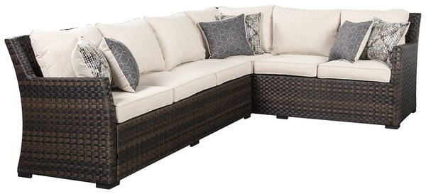 Easy Isle Signature Design by Ashley Sectional