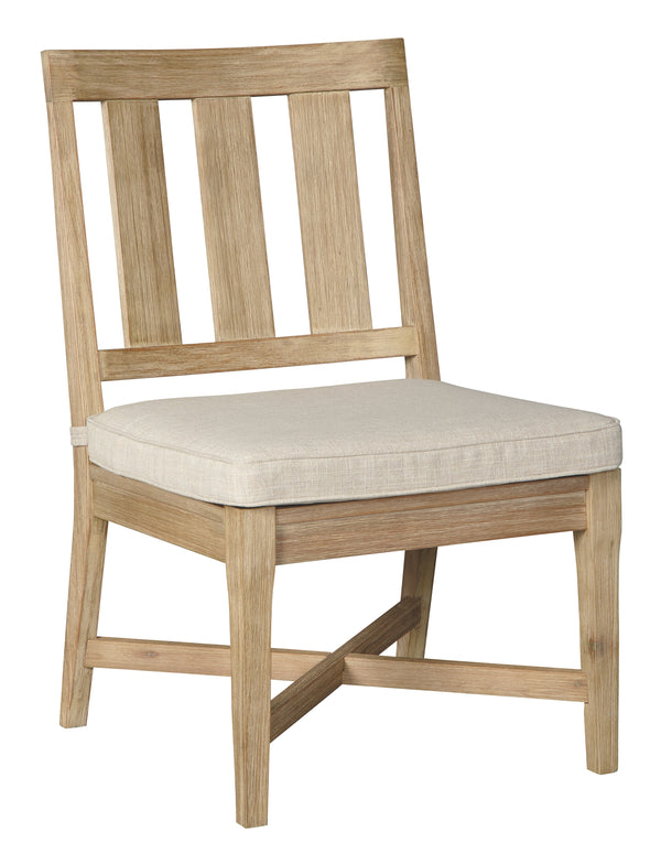 Clare View Chair with Cushion Set of 2