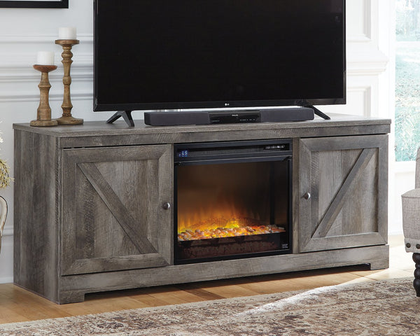 Wynnlow Signature Design by Ashley TV Stand