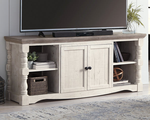 Havalance Signature Design by Ashley TV Stand