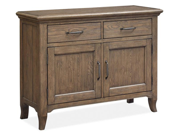 Magnussen Furniture Roxbury Manor Buffet in Homestead Brown D5011-14 image