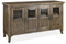 Magnussen Furniture Roxbury Manor Four Door Buffet in Homestead Brown D5011-13 image