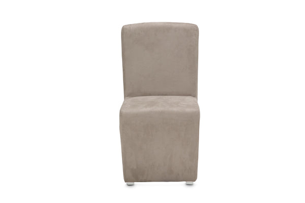 AICO Menlo Station Side Chair in Eucalyptus (Set of 2) KI-MENP003A-123