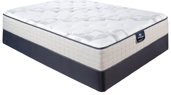 Serta Perfect Sleeper Comfort Firm Mattress and Boxspring Combo
