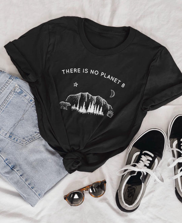 """There Is No Planet B"" 