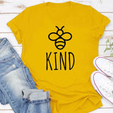 """Bee Kind"" BIG BEE 