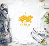 """Bee The Change"" 