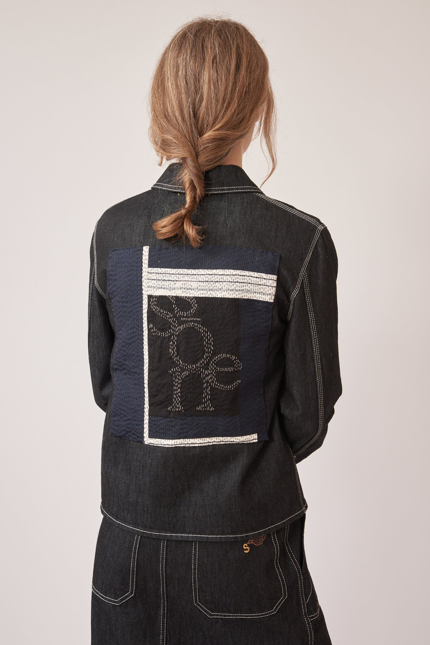 Re-Ssōne Craft Jacket
