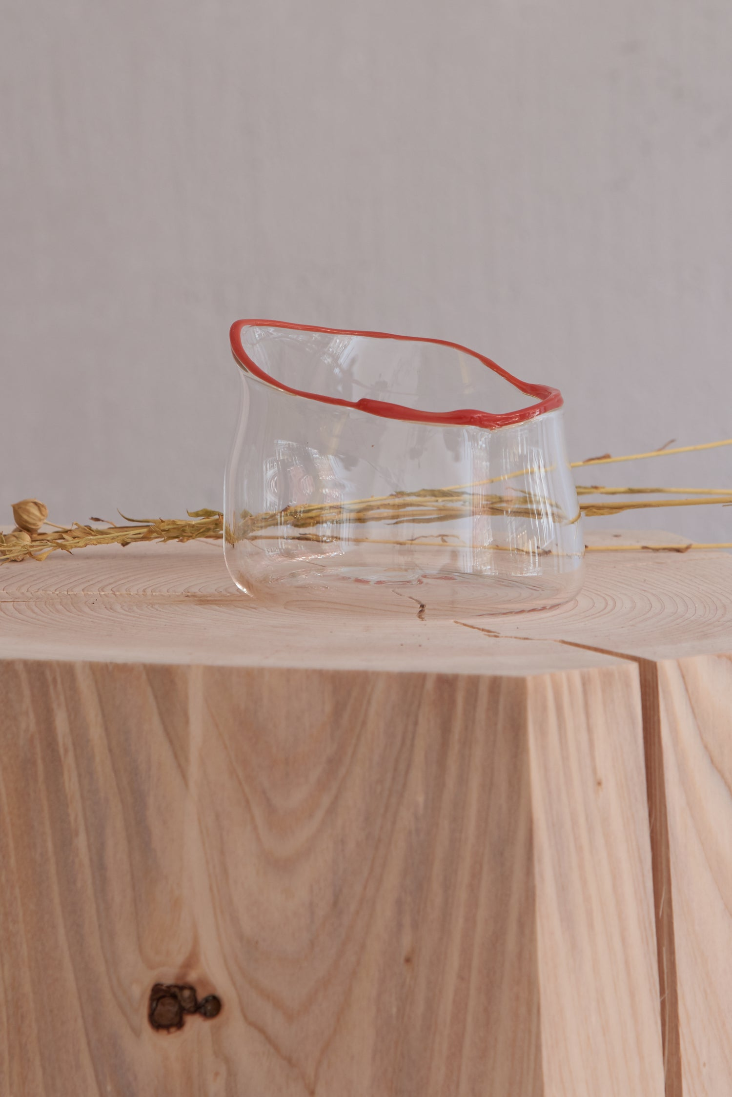 Jochen Holz - Glass - Small Kintsugi