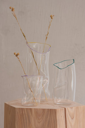 Jochen Holz - Glass - Medium Kintsugi