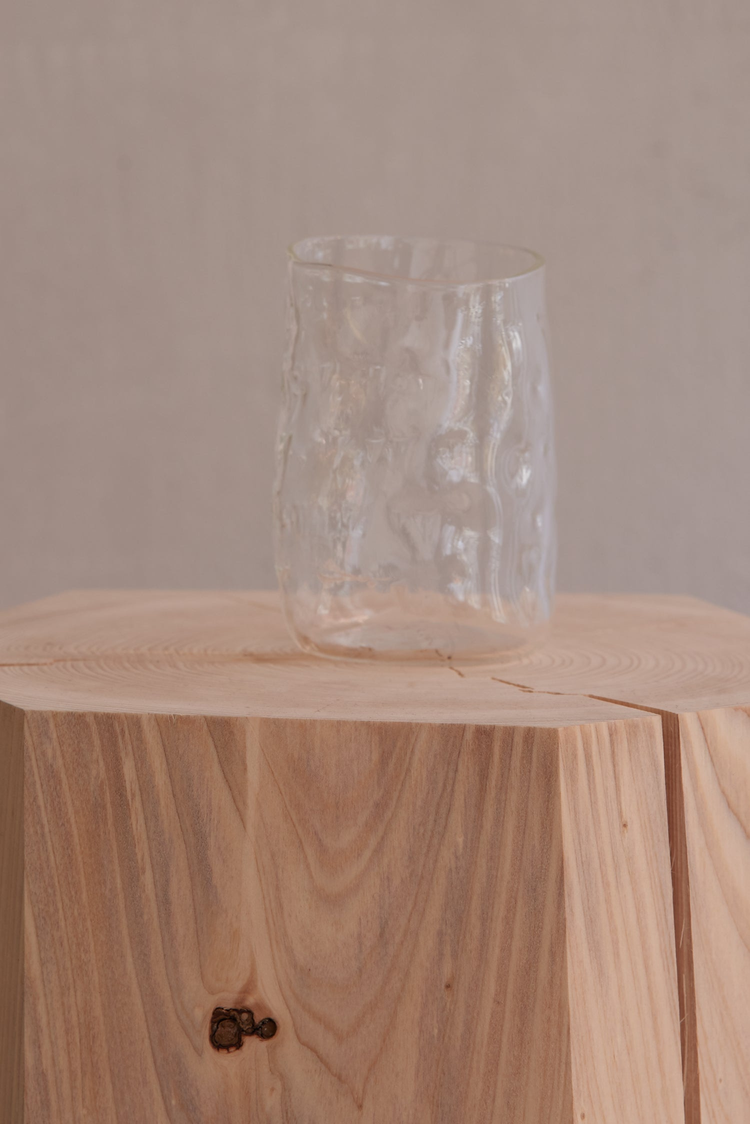 Jochen Holz - Glass - Medium