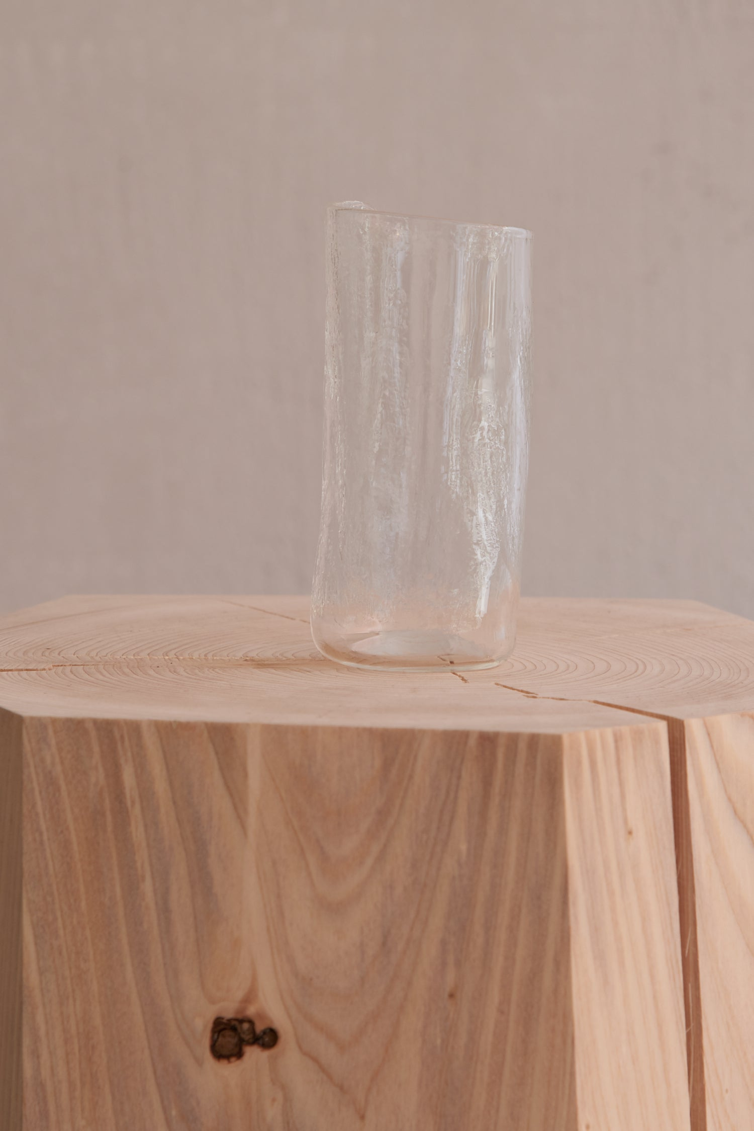 Jochen Holz - Glass - Small